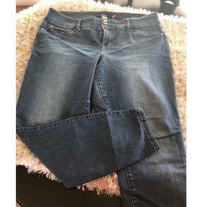 Torrid Jeggings Skinny Jeans Size 20